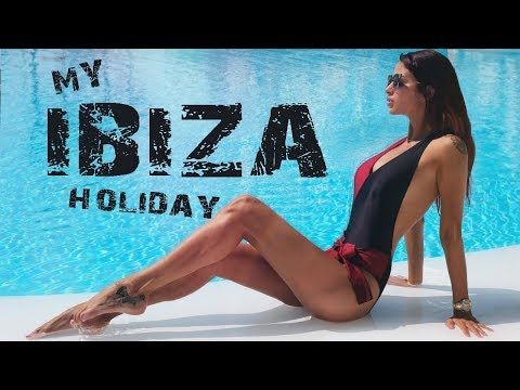 IBIZA & FORMENTERA Holiday on a Luxury Motor Yacht