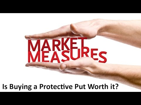Is Buying A Protective Put Worth It?