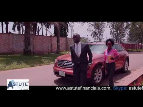 Astute Financials