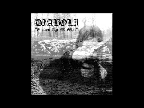 Diaboli - Unseen Age of War (Full Album)