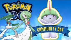 Trasla Community Day! Guardevoir oder Galagladi?   Pokémon GO Deutsch #1077
