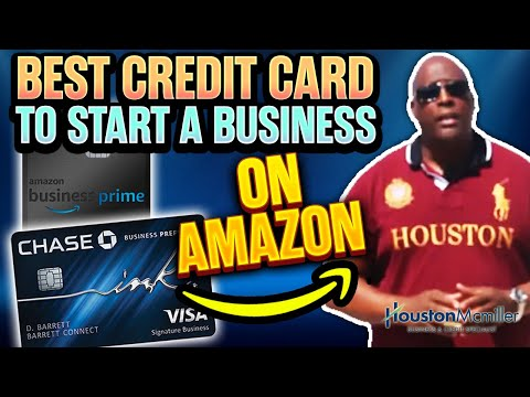 Download 10 Best Chase Credit Cards To Start Amazon FBA For Beginners 2021