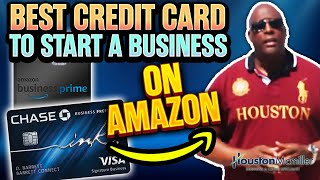 10 Best Chase Credit Cards To Start Amazon FBA For Beginners 2021