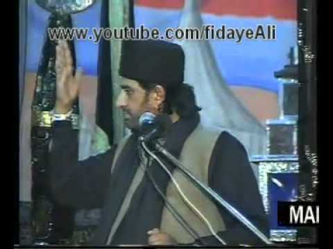 Azadari Aur Namaz Must Must Watch--------Allama Nasir Abbas Multan