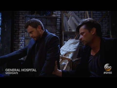 General Hospital Clip: If You Hadn't Saved Me