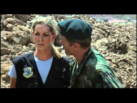Last Patrol 2000: Combat advice from Dolph.