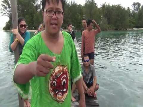 KarimunJawa with Wisata Kita Travel