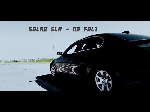 Solar SLR - Na fali prod Ocean Beats