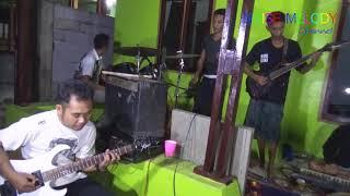 Latihan Orkes dangdut Kampung Suara Gendang Instrument
