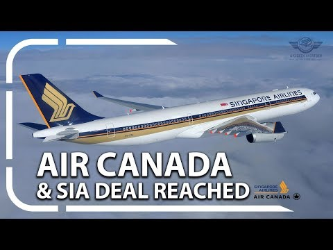 Air Canada 767 Retirement - SIA A330 Deal Secured!