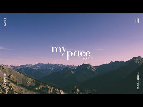 Stray Kids (스트레이 키즈) - My Pace Piano Cover