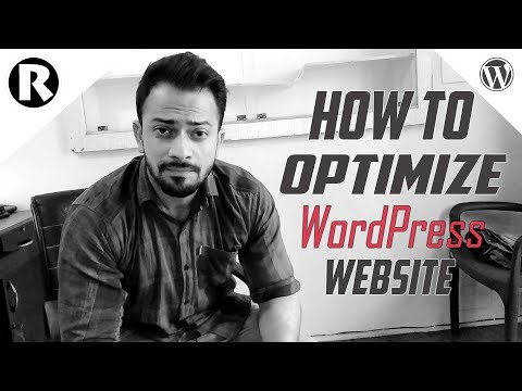 How To Optimize Your WordPress website - WordPress SEO - BOOST Your Google Rankings - 동영상