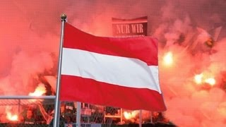 Ultras Worldwide || Ultras Österreich || Episode #03