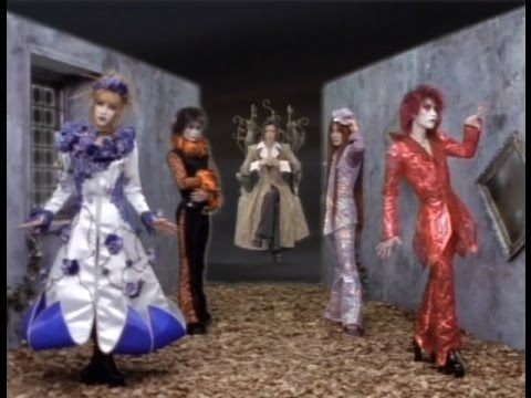 merveilles version HERE: https://youtu.be/hdV4ZVBEWT4 Hello there everyone, here is the PV or MV for Au Revoir by MALICE MIZER, in 1080p HD quality.