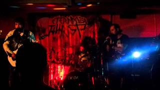 Eternal Thirst Curicó 2015 - Turn Off My Light + Beyond The Shadows Of Hell - Rústiko Bar (Curicó)