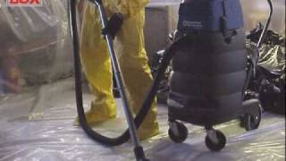 Piedmont Quality Air | Asbestos Testing Service In Salisbury, NC