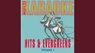 King Of The Road (Karaoke Version)