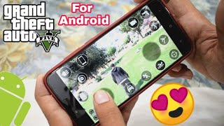 WOW GTA 5 is Launched For Android Download Now || Real Or Fake || Must Watch 2018 (HINDI)