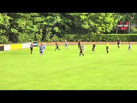FCM U13 – Esbjerg FB (pokalfinale 2014)