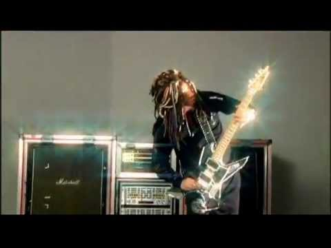Loudness - Metal Mad (official video)