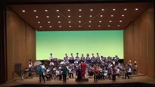 2017年7月15日第30回演奏会 @きゅりあん大ホール 「8時だョ!全員集合...