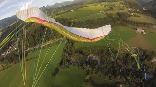 probably my worst paragliding fail... close to the ground - airddicted