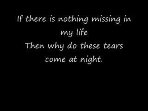 Britney Spears - Lucky (With Lyrics)