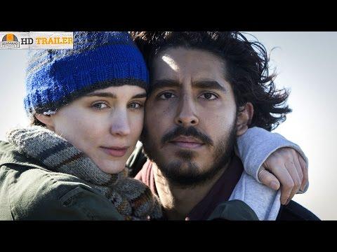 Lion: Der lange Weg nach Hause YouTube Hörbuch Trailer auf Deutsch