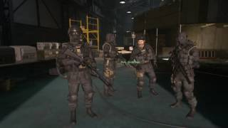 SOAP JOINS THE SAS - Call of Duty Modern Warfare Remastered (Campaign Part 1)