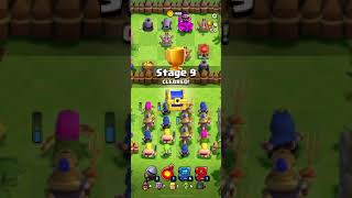 Gameplay League Legendary I  - Clash Quest