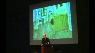Nick Mount on Richard Powers