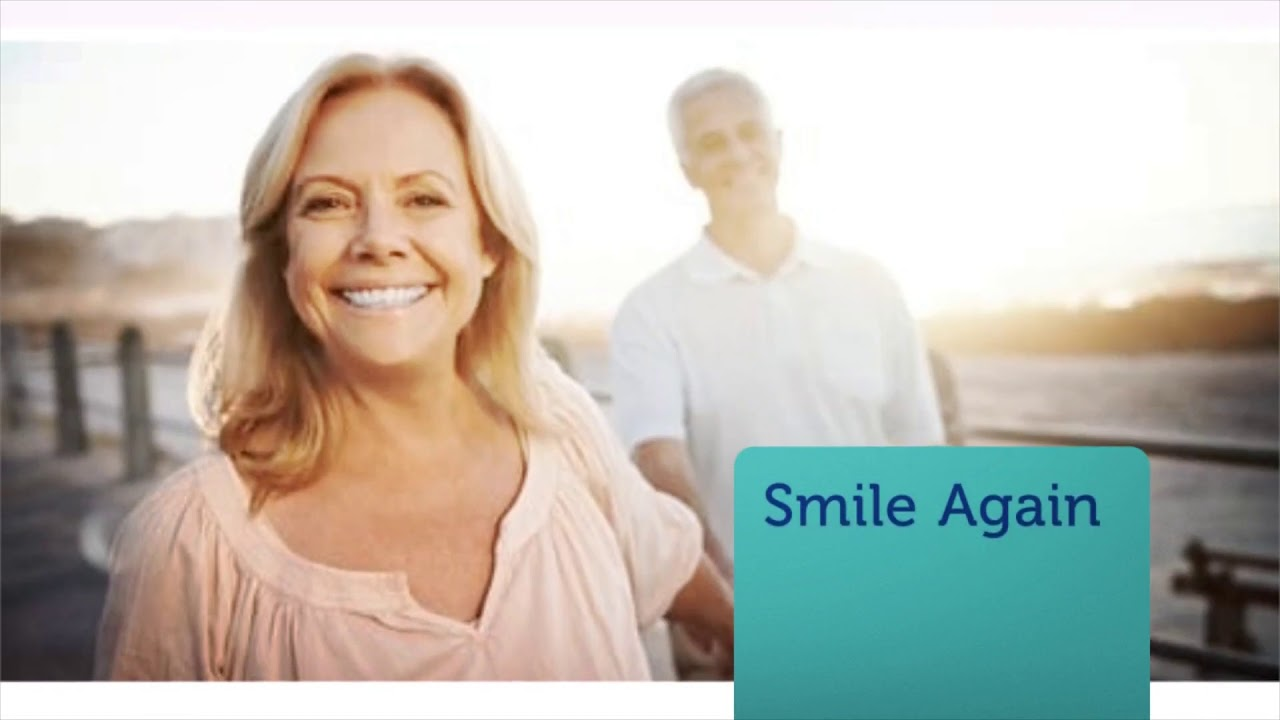 Full Mouth Dental Implants in Plano TX By Whitmore Dental