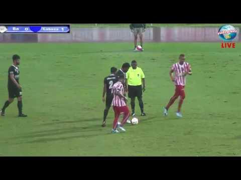 Fiji Football IDC 2016 - Final: Labasa vs Ba Final Score 2 1
