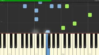 James Bay - Wild Love - Piano Tutorial (Sheets)