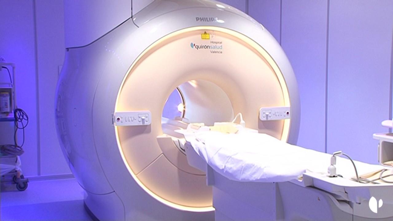 donde hacer resonancia magnética de próstata salerno 2020