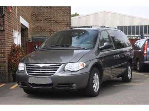 2004 chrysler grand voyager 2 8 crd se auto auto for sale on auto rh youtube com 1995 Chrysler Grand Voyager Chrysler Grand Voyager Review