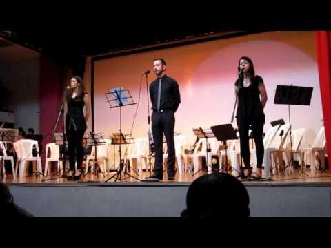 Hasta Mi Final (Angélica, Miriam y Raúl)