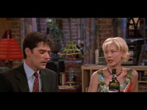 Dharma & Greg S02E11 The House That Dharma Built