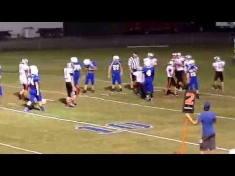 2016 Whitwell Middle School (Cole Burns) v. Bledsoe County