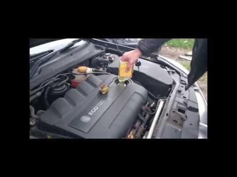Wynn's Stop Smoke Test / Review on Vauxhall 1.9 cdti