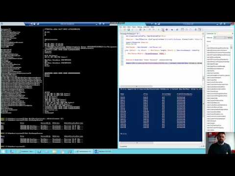 TechDay Workshop Exchange Server 2016
