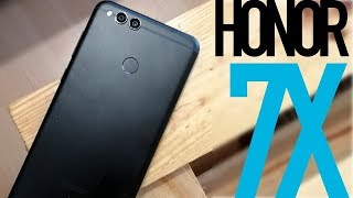 Download Video Test du Honor 7X : le meilleur de sa catégorie ! MP3 3GP MP4