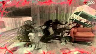 Zombie Panic! Source : Barricando!
