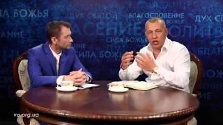 Владимир Мунтян -- О положении в стране