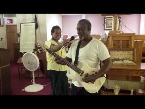 Tuesday Noon Prayers for the City of Saint Louis (Missouri) (09-20-2016) - Part 1 of 2