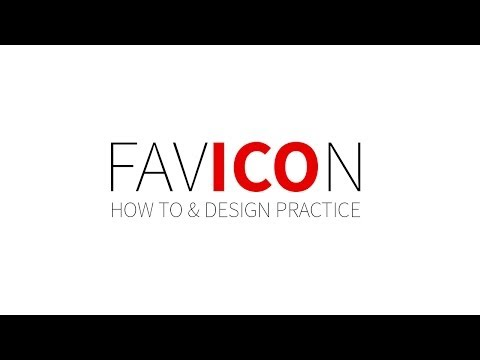 Favicon Tutorial