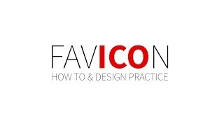 Favicon Tutorial - How to Save and Best Design Practices