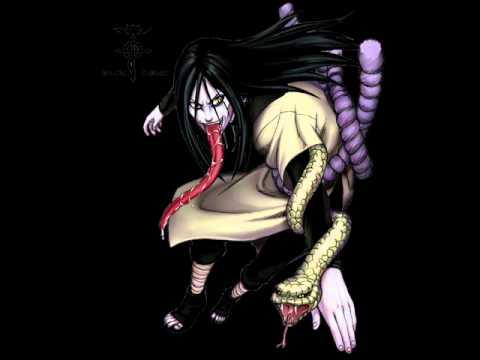 Naruto OST - Orochimaru ~ Fight