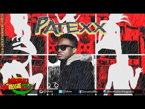 Patexx - Freestyle ♯ Summertime Knock Riddim ♫Soca ♫Dancehall 2017