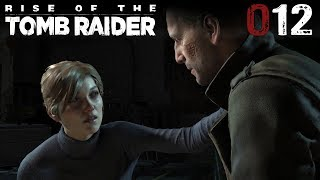 Rise of the Tomb Raider 012 | Sentimental und krank | Let's Play Gameplay Deutsch thumbnail